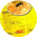 Прививка от желтой лихорадки
